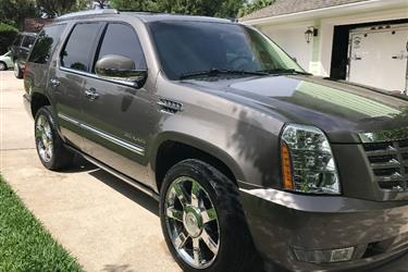 2011 Cadillac Escalade AWD SUV en Los Angeles