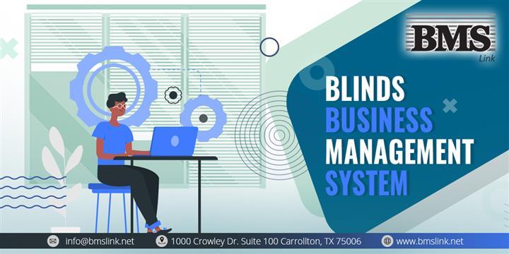 Blinds Software USA-BMS Link image 2