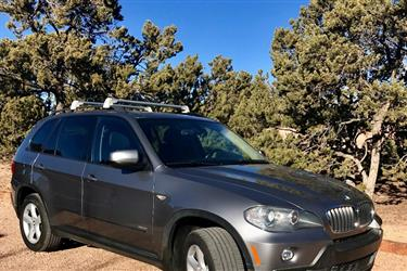 2008 BMW X5 AWD SUV en Los Angeles