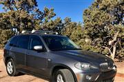 2008 BMW X5 AWD SUV