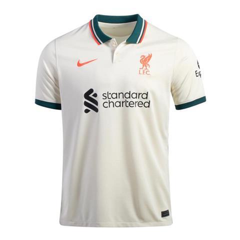 $16 : camiseta Liverpool 21/22 image 2