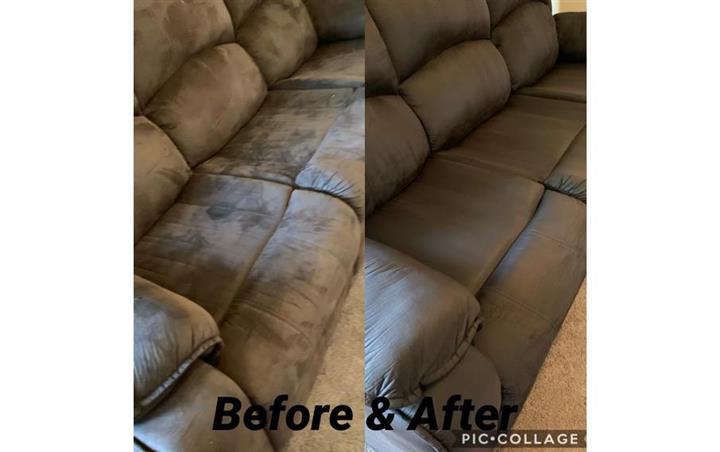 CARPET CLEANING image 3