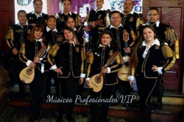 Estudiantina Ceremonias y mas en Mexico DF