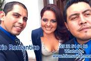 trio TRIOS serenatas df edomex en Tlalnepantla
