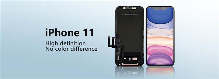 Reparación iPhone 11 image 1