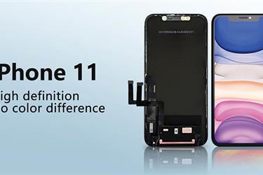 Reparación iPhone 11 en Los Angeles County