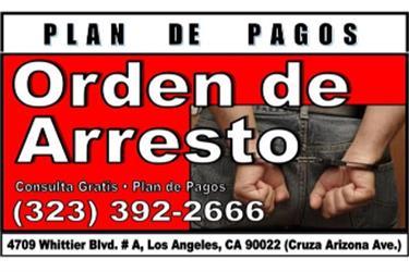 ►DEPORTACIONES? LLAMENOS 24HRS en Los Angeles County
