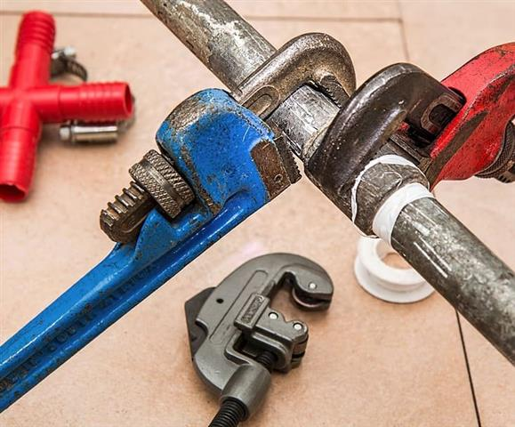 We Solve your Plumbing Problem image 1