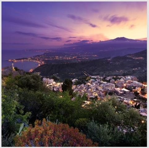 Wines of Sicily [July 23] image 1