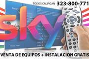 Cable TV Satelital SKY MEXICO thumbnail