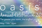 Oasis's Annual Celebration