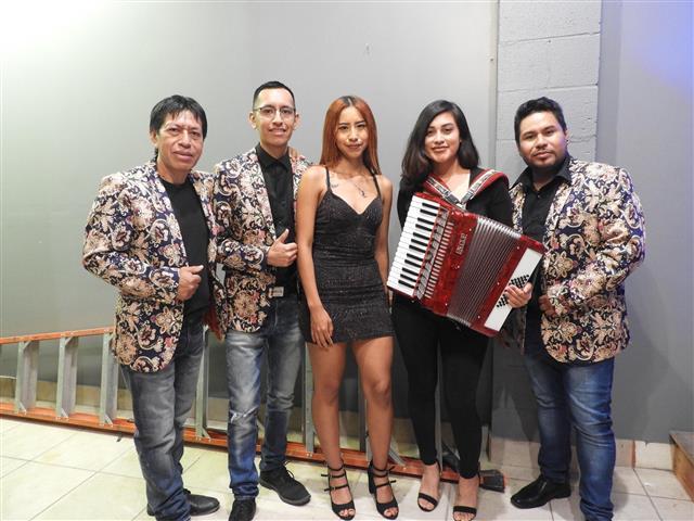 LOS MARCAMS (LIVE MUSIC) image 1