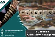 MAC offers cash flow management and business fore