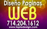 Paginas Web y Marketing Pro en Los Angeles County