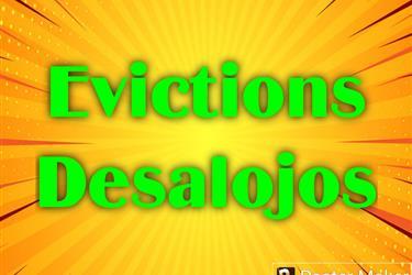 🏚🏘Tenant landlord desalojos en Los Angeles