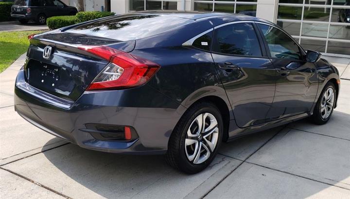 $13000 : 2017 Honda Civic LX image 3