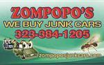 """ZOMPOPOS JUNK""""$ > Paga Ma$$$ en Los Angeles"""