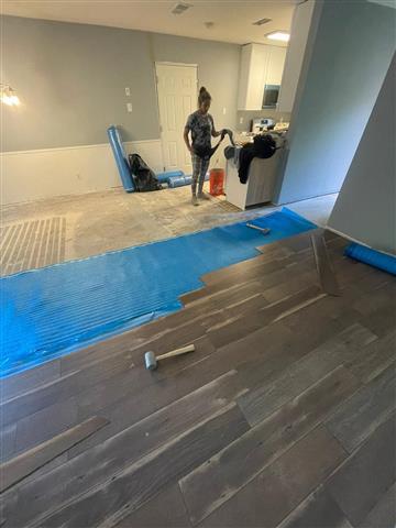 R&R Serrano Flooring image 5