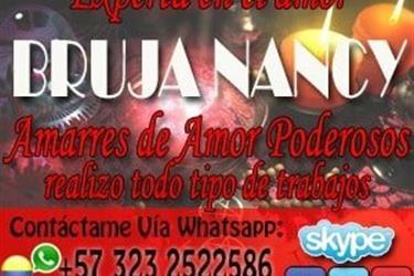 AMARRES DE AMOR 100% EFECTIVO en Cartagena