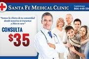 Santa Fe Medical Clinic thumbnail 1