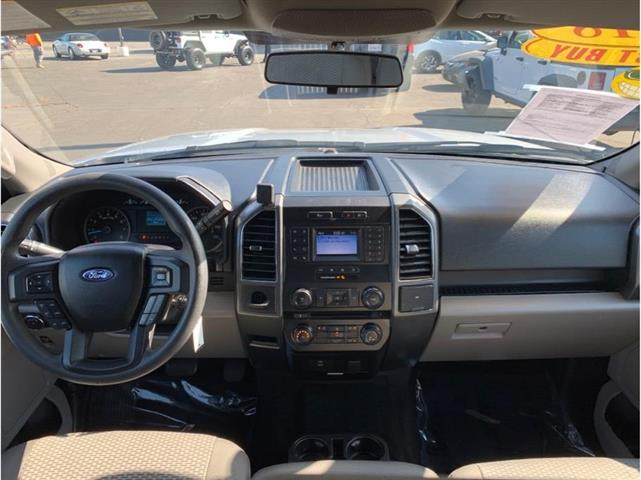 2018 Ford F150 SuperCrew image 3