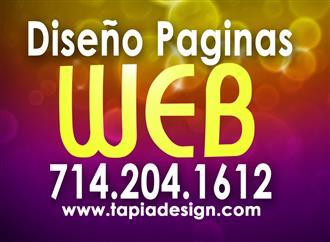 BUSCA UN DISEÑADOR WEB? image 2