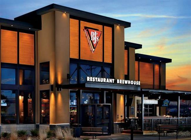 BJ's  NOW HIRING:Cooks & More! image 2
