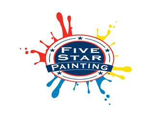Five Star Painting image 1