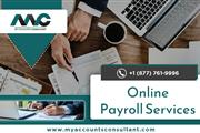 Payroll Services For Small Business provider that