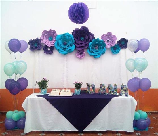 Salón Fiesta Jardín Querétaro image 8