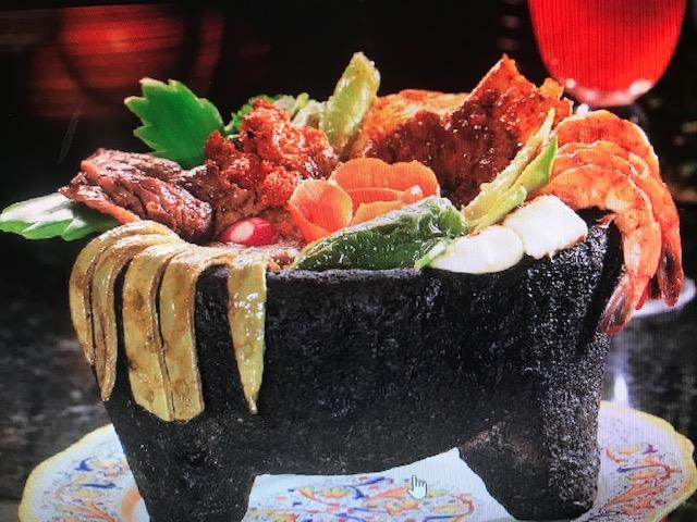 LA PARRILLAYucatan Mexicanfood image 1