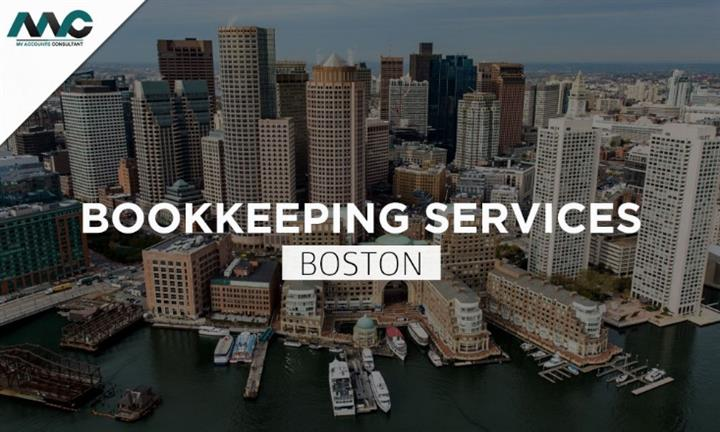 Bookkeeping Services in Boston image 1