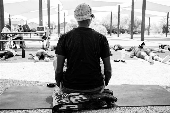 3 DAY YOGA EVENT image 1