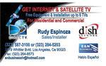 DIRECTV MAS POR $29.99/mes en Fresno