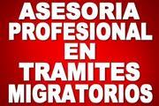 ASISTENCIA LEGAL INMIGRACION