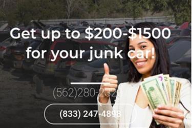 Vende tu carro mejor precio $$ en Los Angeles County