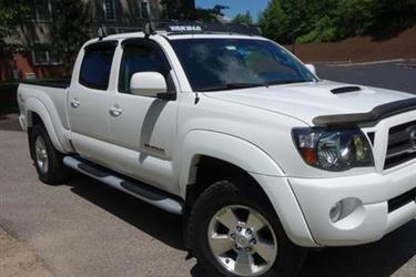 2009 Toyota Tacoma TRD Sport en Los Angeles