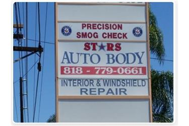PRECISION SMOG AND REPAIR en Los Angeles