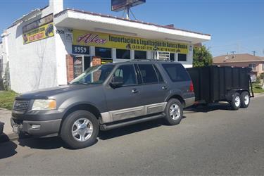 LEGALIZAMOS CARROS -CAMIONETAS en Santa Barbara