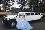 Limousine in orange $95hr thumbnail