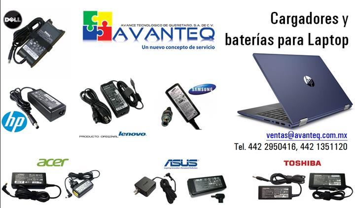 Cargadores y baterías para Lap image 2