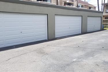 Garage door service en Orange County