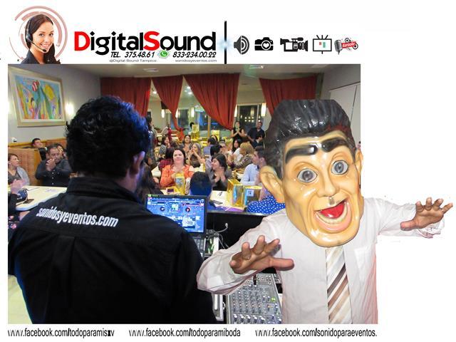 Sonido Digital Tampico Madero image 5