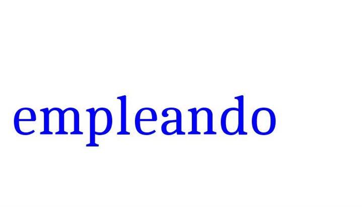 EMPLEO LIMPIEZA image 1