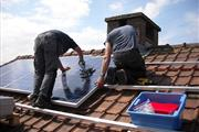 Commercial Roof Installation thumbnail