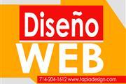 Necesita una Website Hoy llame