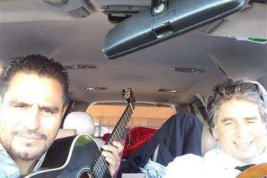 Los DINAMICOS (Musica en vivo) en Los Angeles