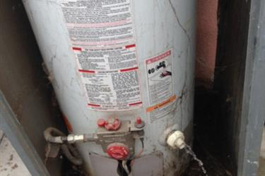 Water Heater Reparacion/instal en Los Angeles