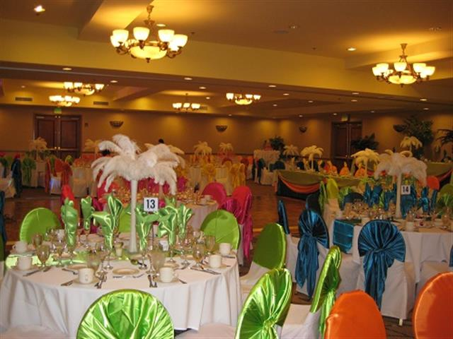 VENUE AND CATERING image 3