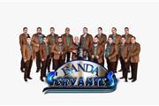 BANDA CERVANTES RCR en Kings County